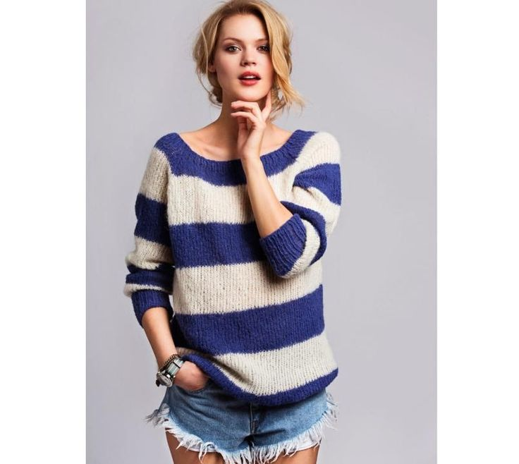 nøstesjel: Vårens fineste genser http://www.nostesjel.com/2014/04/varens-fineste-genser.html
