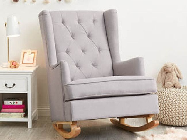 Tremendous The Rocking Chair Sold Out In Minutes Last Time It Went On Creativecarmelina Interior Chair Design Creativecarmelinacom