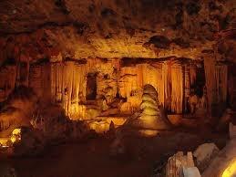 Oudtshoorn caves, South Africa