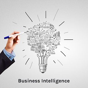 Common functions of business intelligence technologies include reporting, online analytical processing, analytics, data mining, process mining, complex event processing, business performance management, benchmarking, text mining, predictive analytics and prescriptive analytics. #varselor