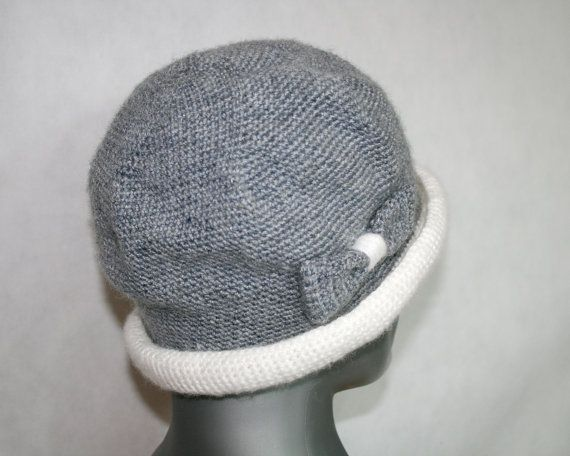warm hat by 4craft4 on Etsy http://www.szydelkoweprace.blogspot.com