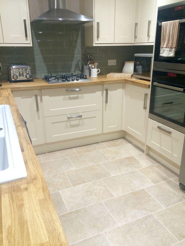 Best 25+ Cream tile floor ideas on Pinterest Cream bathroom - kitchen floor tiles ideas
