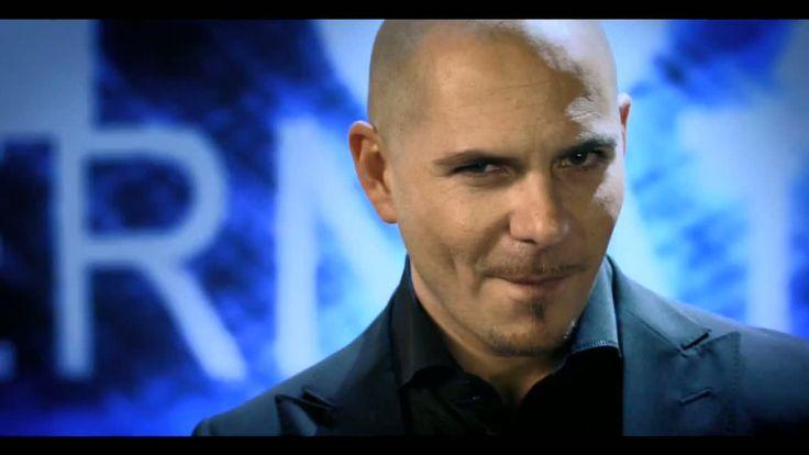 pitbull(International love) - Pitbull (rapper) Photo (34051805 ...