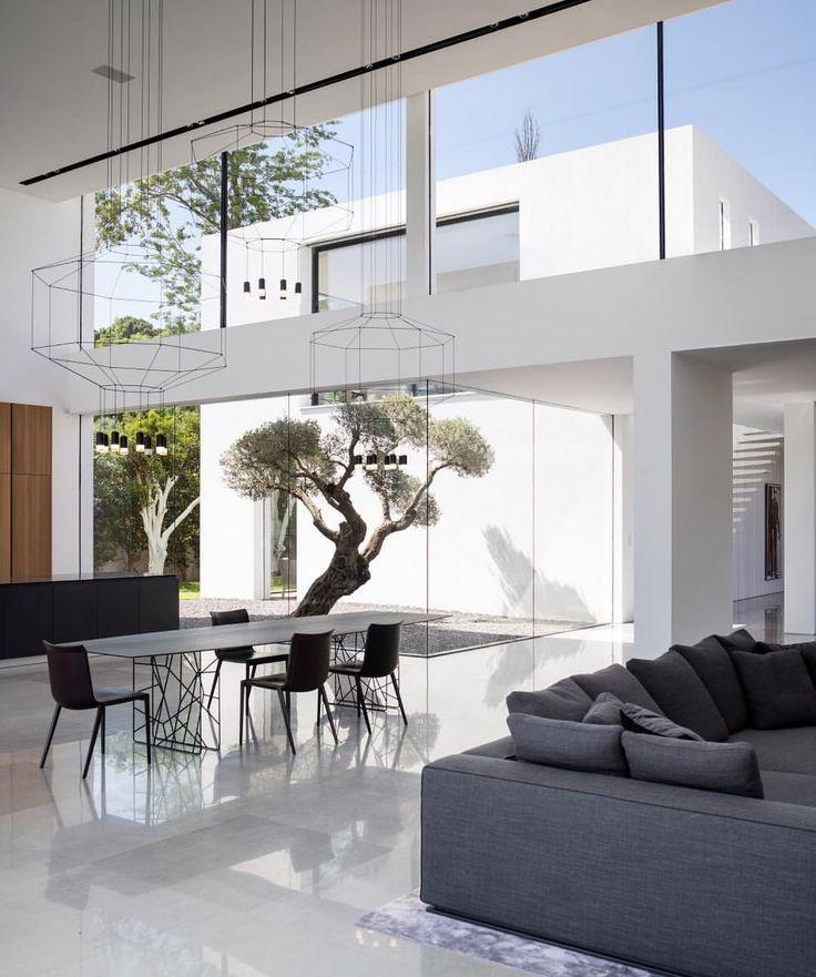 Moderne innenarchitektur häuser  117 besten Haus Bilder auf Pinterest | Bilder, Innenarchitektur ...