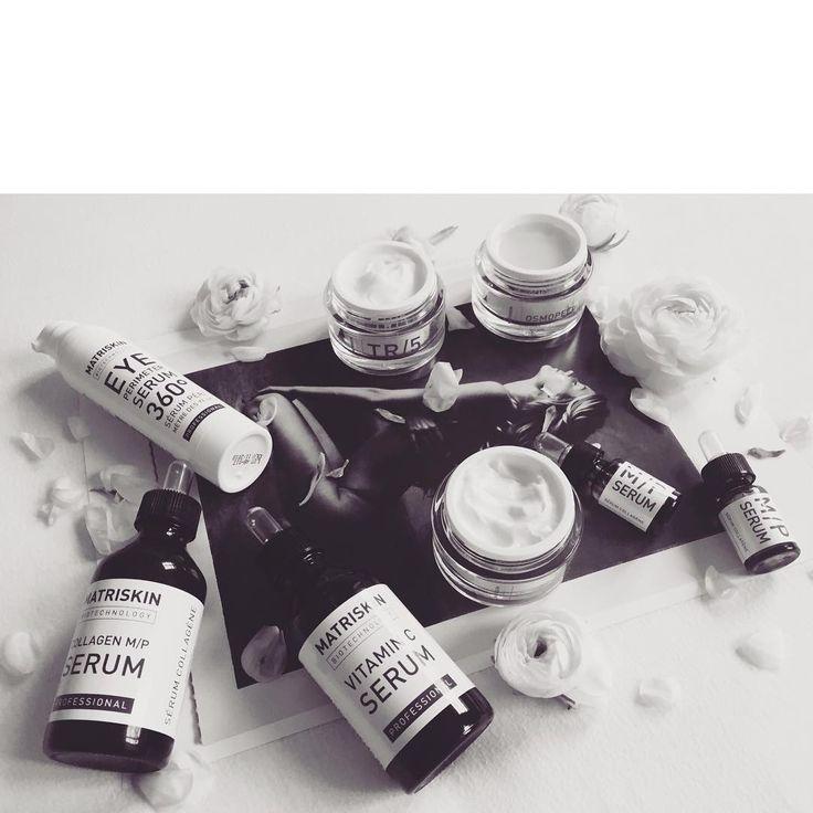MATRISKIN . Revitalisierung für anspruchsvolle Haut . Aufbauprogramm für reaktive Haut . Augenpflege for your eyers only Shopping-Link in Bio. #BeautyAndStyleHamburg #Klosterstern #040 #Hamburg #Eppendorf #Beauty #BeautyBlog #BeautyBlogger #Cosmetics #Matriskin #AntiAging #Peptide #PassBackBeauty #SkinNutrition #MolecularCosmetics