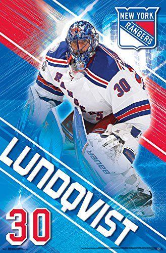 New York Rangers Posters