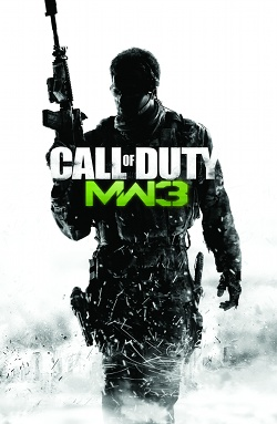 Call of Duty: Modern Warfare 3 is a first-person shooter video game, developed by Infinity Ward and Sledgehammer Games (Treyarch for the Wii version), with Raven Software having assisted in development. It is the third installment in the Modern Warfare series, a direct sequel to 2009's Call of Duty: Modern Warfare 2, and the eighth Call of Duty installment.