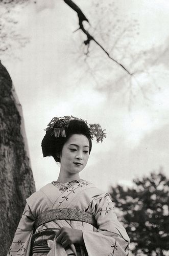 Mineko Iwasaki 1960 17 Best ideas about Ge...