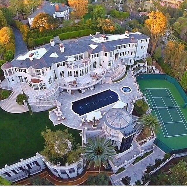 Amazing Home In LA In 2019