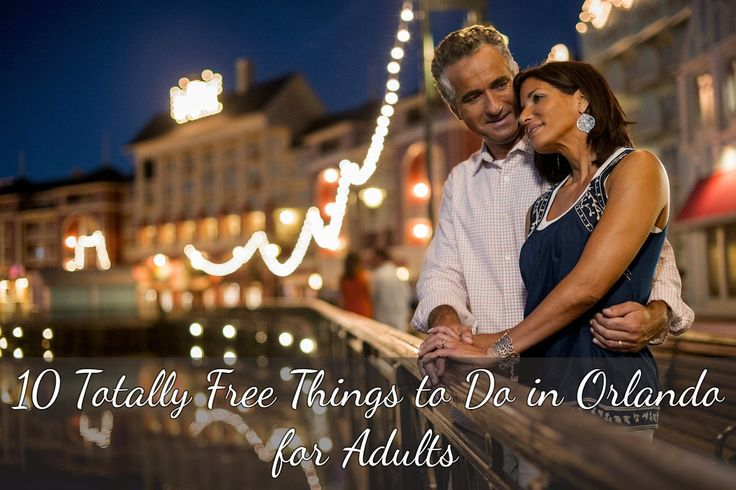 An Orlando vacation doesn't have to break the bank. In fact, there are several free things to do in Orlando for adults. You'll love #4 and #5. http://www.reserveorlando.com/travelguide/10-totally-free-things-to-do-in-orlando-for-adults/ #ReserveOrlando