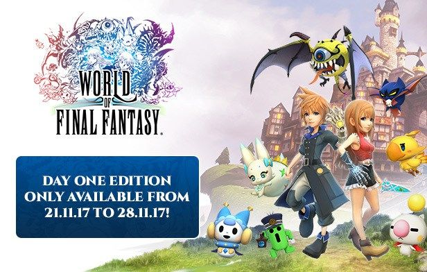WORLD OF FINAL FANTASY Download Free Full PC Game is available from today on our site , go below and startWORLD OF FINAL FANTASY Free Download PC Game Full Version with direct links. WORLD OF FINA…    http://newpcgames.pw/world-of-final-fantasy-download-free-pc/