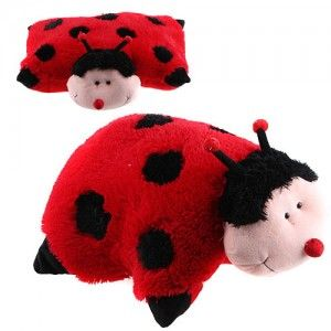 valentine's pillow pet