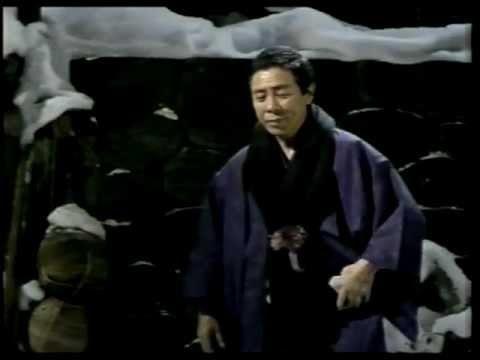 与作 北島三郎 Yosaku Saburou Kitajima
