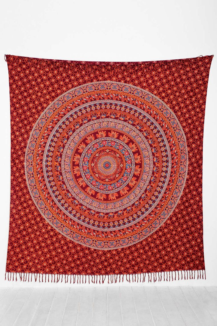 Magical Thinking Chahna Tapestry