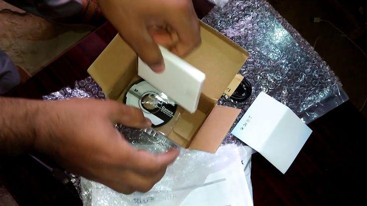 Cheap Hidden HD Mini Wifi Spy Camera Unboxing Buy in daraz.pk Hindi/Urdu