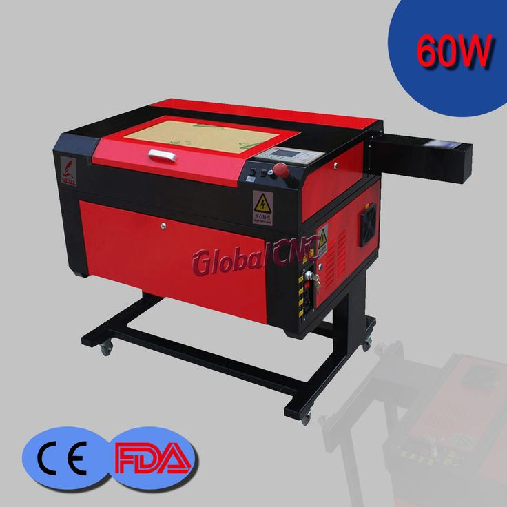 60W laser Tube Laser engraving & Cutting Machine. Laser Power 50W( free upgrade to 60W). Laser tube Water cooling Co2 sealed glass. Sketch map of Optical system, the laser beam is from laser tube. Engraving and Cutting the Acrylic. | eBay!