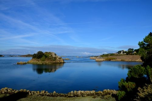 L'Ile de Bréhat