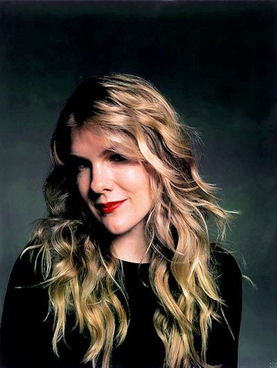 Lily Rabe || my favorite character in every season of AHS