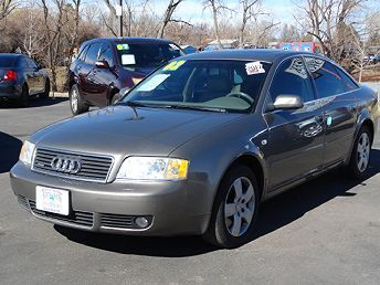 Audi for Sale in Louisville, CO (with Photos) - CARFAX
