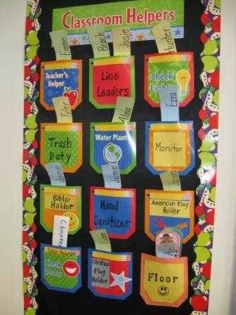 Effective Pre-K and Kindergarten Classroom Management   Socyberty