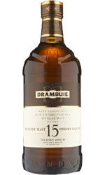 Drambuie - 15 Year Old Speyside Whisky Liqueur 70cl Bottle