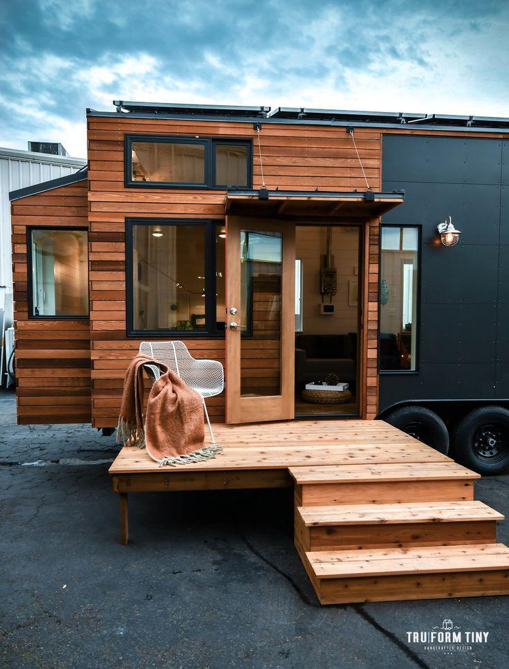 Urban Payette Tiny House