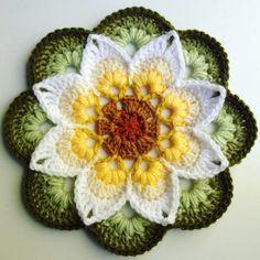 Lotus Moon CAL Week 3