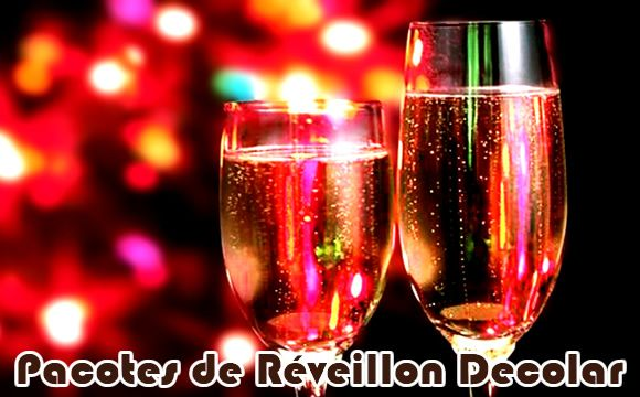 Ano Novo e Reveillon Decolar 2016 #anonovo2016 #reveillon2016 #decolar #pacotes #promoção