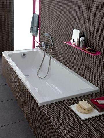 18 best baignoire images on Pinterest Soaking tubs, Bathroom and - prix baignoire a porte