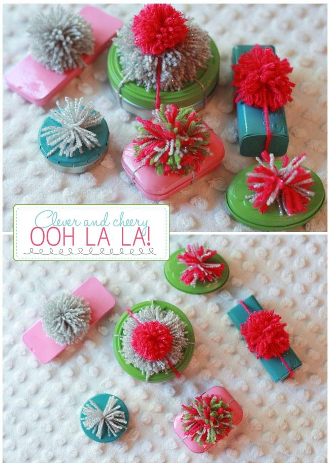 small packaging: Gift Boxes, Gifts Rocks, Crafts Ideas, Gifts Ideas, Gift Wrapping, Color, Diy Gifts, Christmas Ideas, Gifts Boxes