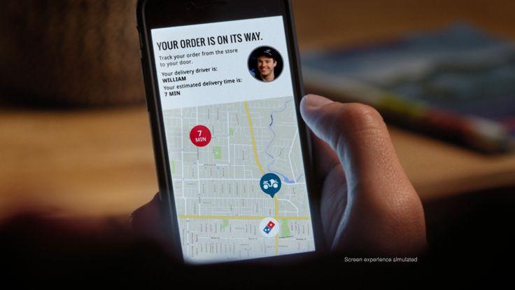 Domino's Pizza Driver Tracking Is A Lot Closer | Lifehacker Australia