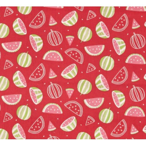Scented Fabric Watermelon PO2964