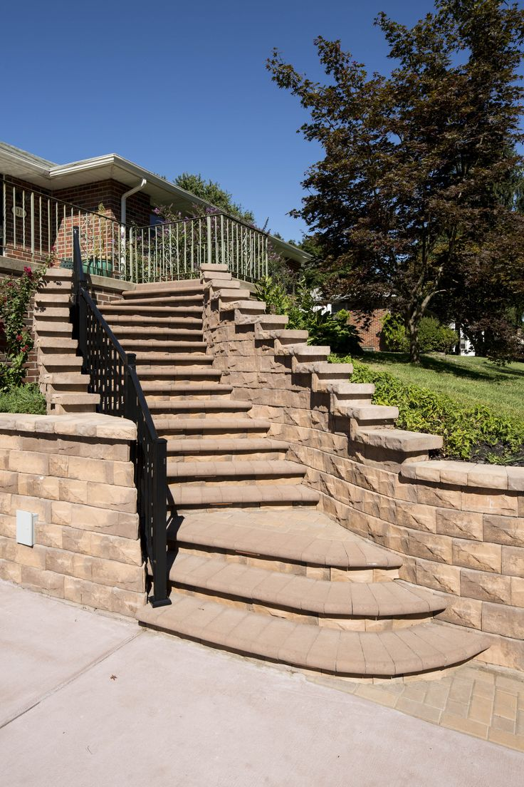 Front Patio Ideas Curb Appeal Walkways