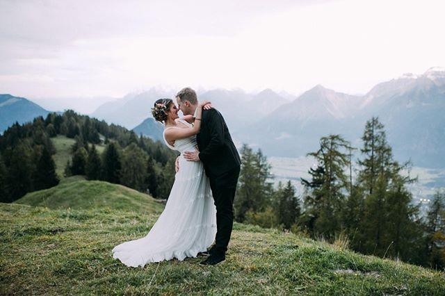 Berghochzeit Von Eva Fabi Isarweiss