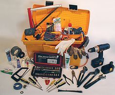 What to keep in your RV Toolbox