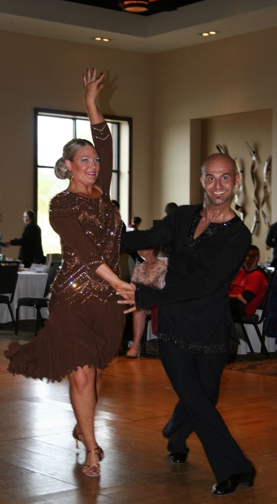 Ballroom Dance Lessons: Arthur Murray: Itu0027s Like Magic!  Http://scottsdaledanceblog  Free P&l Template