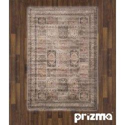 Prizma  Prestij 145x200 Kaymaz Tabanlı Halı İ-1003