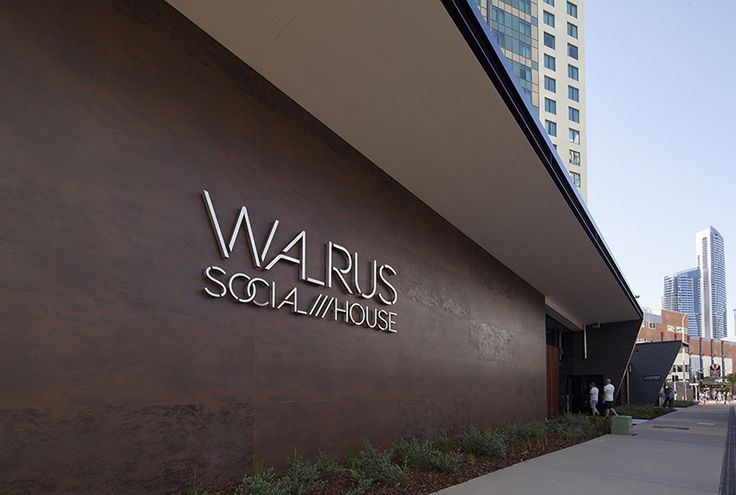 Watermark Hotel Gold Coast by Brand + Slater Architects. [ Photography - Alex Donnini ]