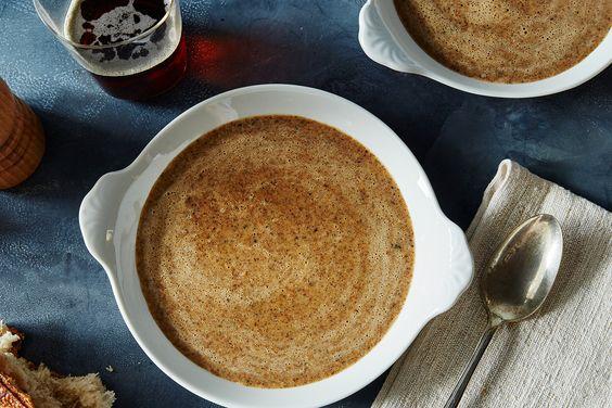 Jennifer McLagan's Toast Soup, a recipe on Food52
