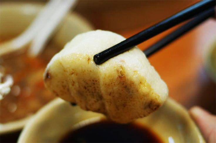 絶品! お昼には閉店してしまう幻の肉まん「蒸包」が美味 / 台湾の圓山老崔蒸包