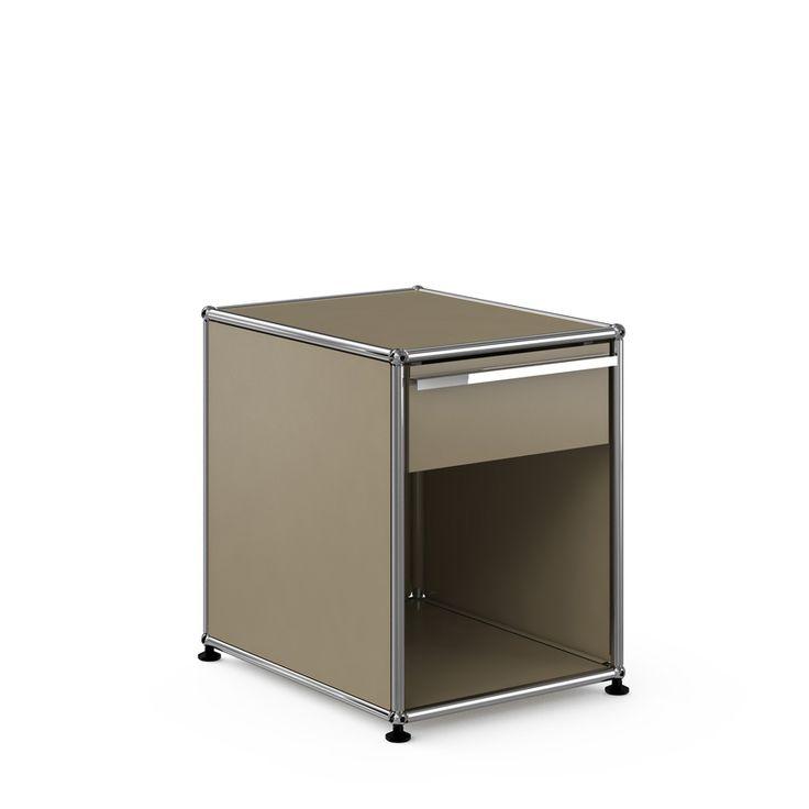 25 best ideas about usm haller tisch on pinterest usm. Black Bedroom Furniture Sets. Home Design Ideas