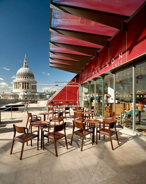 Best The Best Rooftop Bars In London Images On Pinterest Bars - Epic photos taken from the rooftops offer a new perspective of london