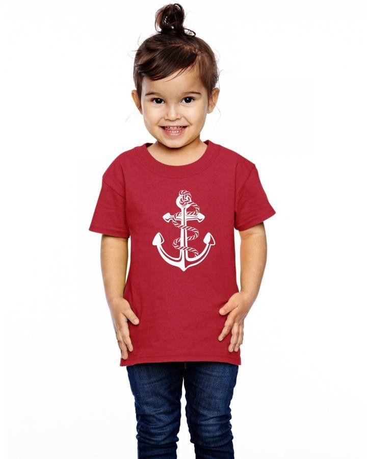 Pablo Escobar's Anchor Toddler T-shirt