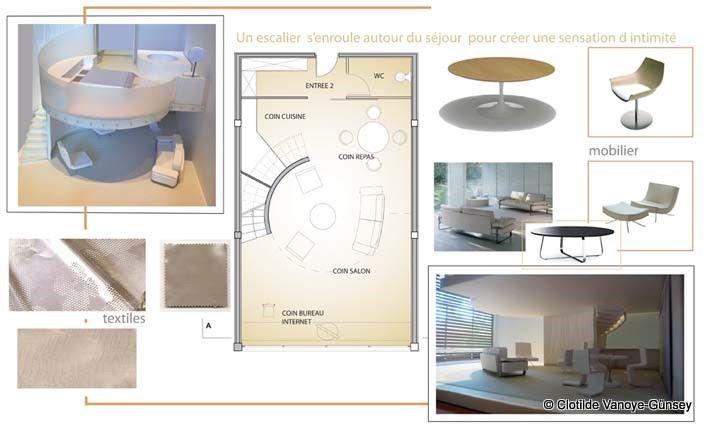 Suite A planche materiaux et mobilier  planches tendances  Pinterest ...