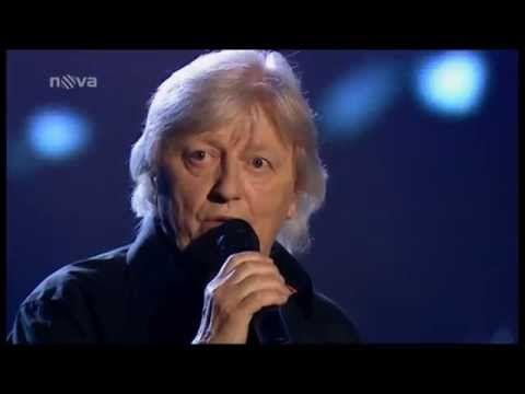 Václav Neckář - Půlnoční - Chart Show (8.11.2014)