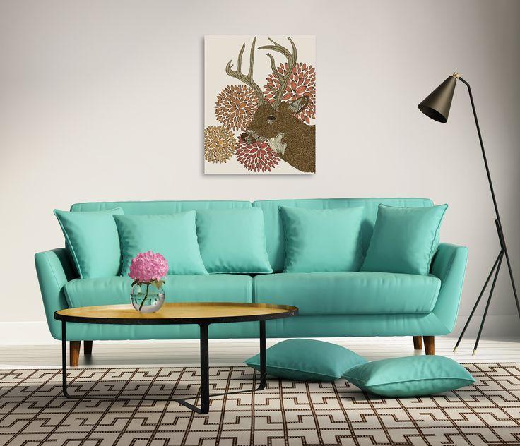 Living Room Art 152 best living room art inspiration images on pinterest