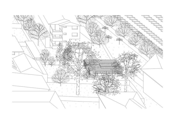 Garden Gallery by Panovscott Architects | Architecture And Design