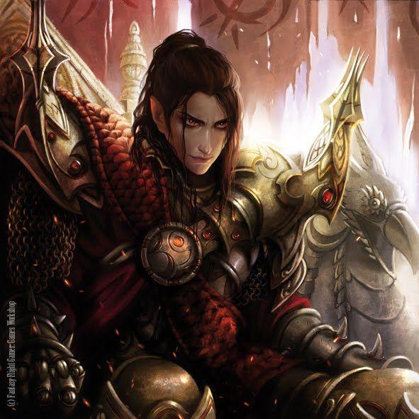 "Warhammer Invasion LCG: Egathrond & ""City of Winter"" Battle Pack"