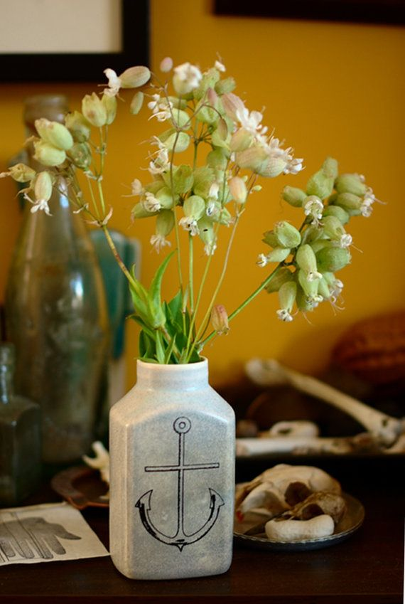 Anchor pill bottle 30 home things pinterest bottle for Things to do with pill bottles