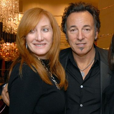 58 Best Images About Patti Scialfa On Pinterest In